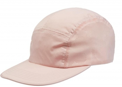 Supreme Sup Mesh Camp Cap- Pink