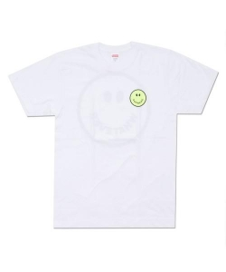 Supreme Whatever Tee- White