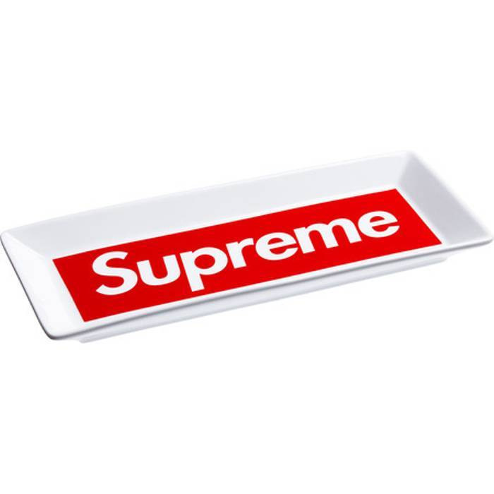 Supreme Ceramic Tray
