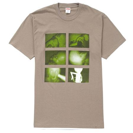Supreme Chris Cunningham Rubber Johnny Tee- Taupe