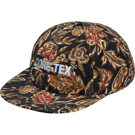 Supreme GORE-TEX 6-Panel- Flower Print