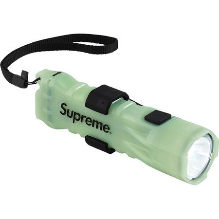 Supreme Pelican 3310PL Flashlight- Glow In The Dark