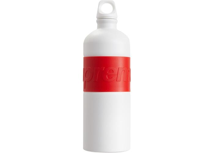 Supreme Sigg Bottle- White