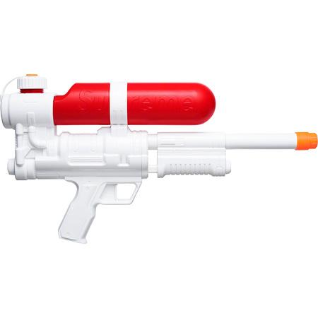 Supreme Super Soaker 50 Water Blaster- White