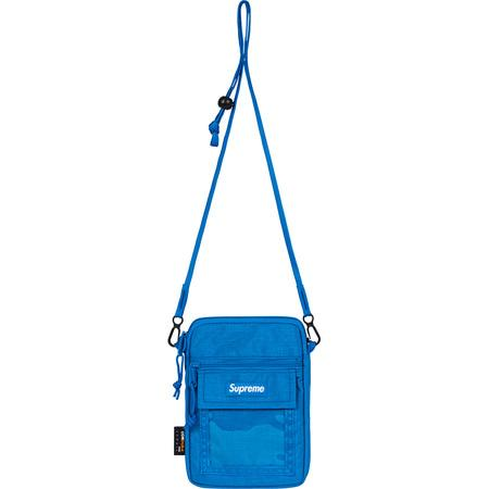 Supreme Utility Pouch- Royal